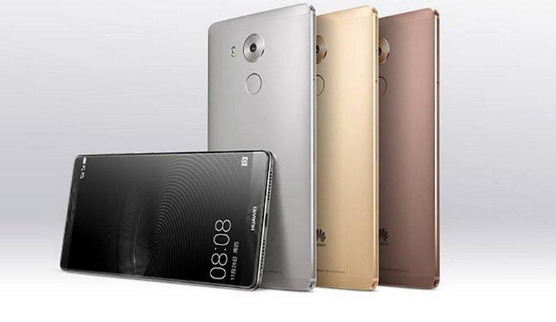 Huawei Mate 8 leak 1