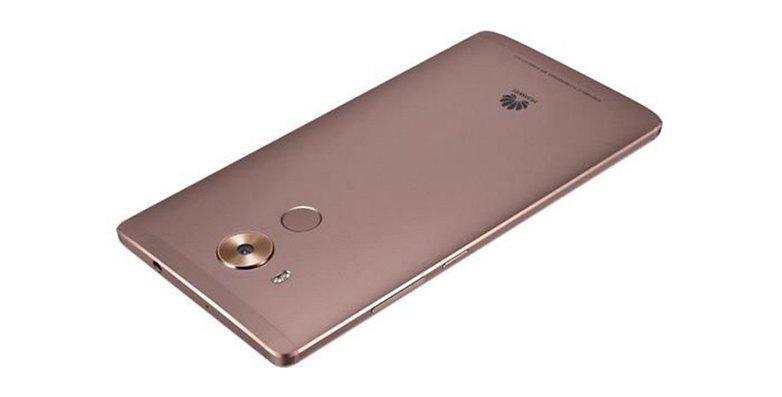 Huawei Mate 8 leak 2