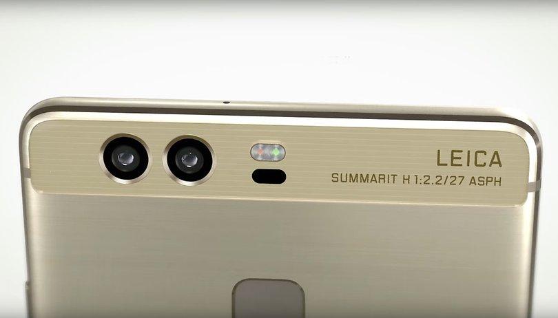 A câmera do Huawei P9 pode ser a melhor do ano entre os smartphones?
