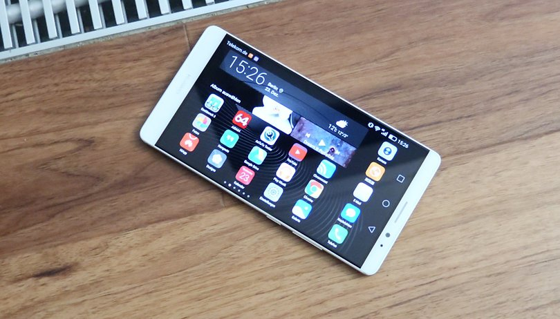 Huawei Mate 8 problems and solutions | AndroidPIT