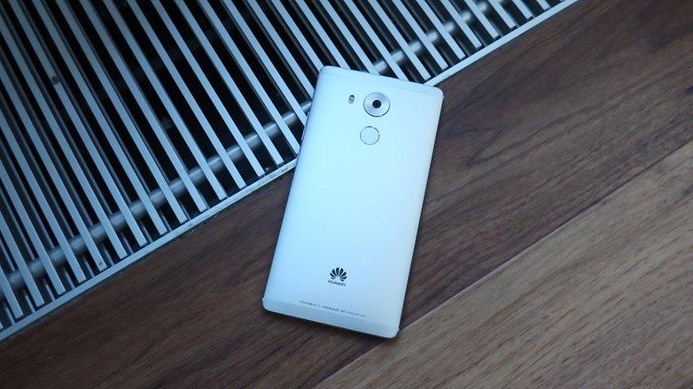 Huawei mate 8 hero