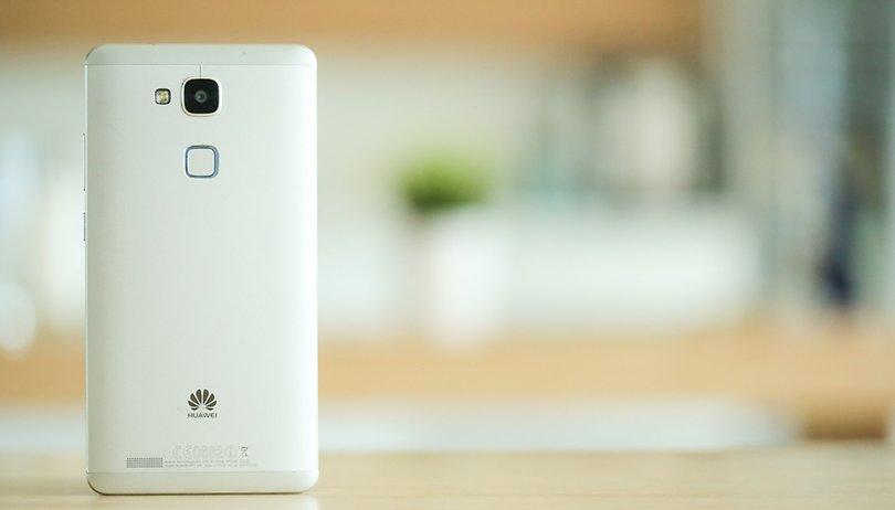 Huawei Ascend Mate 7 - Análisis completo del phablet de 6 pulgadas