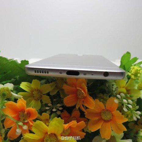 Neue geleakte Fotos vom Huawei P9.