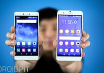 Huawei P8 vs. Honor 6 Plus: Lohnen sich 100 Euro Aufpreis?