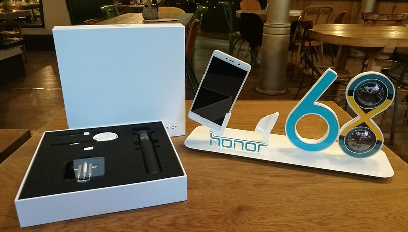 Honor 6X ProKit-Edition: requested by fans, delivered by Honor