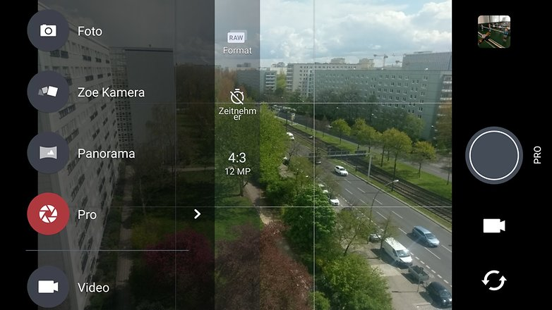 Kamera App 2