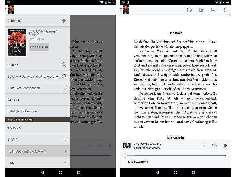 Kindle App 3