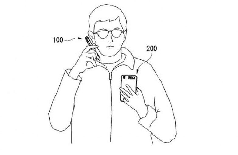 LG Stylus Patent 2018 2