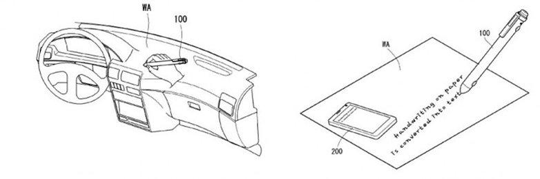 LG Stylus Patent 2018 3