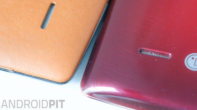 LG G4 vs LG G Flex 2