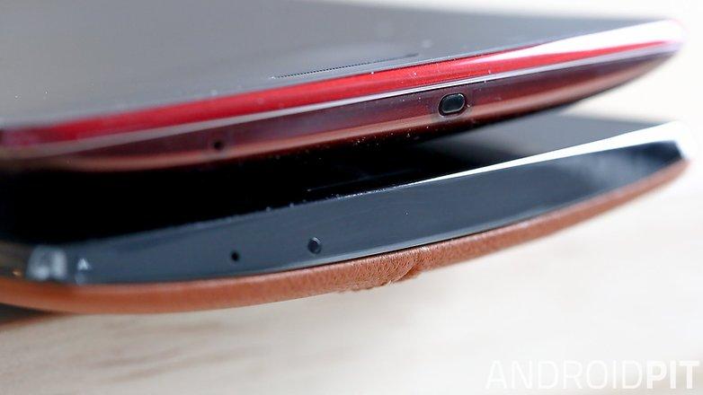 LG G4 VS LG G2 FLEX 1 11