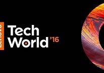 Lenovo Tech-World im Livestream: Vorstellung von Moto Z und Project Tango erwartet