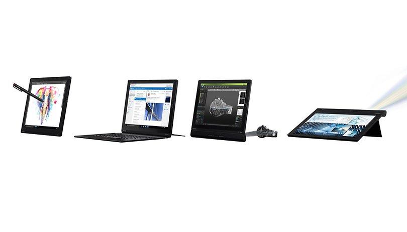 Dieses modulare Tablet wünschen wir uns mit Android