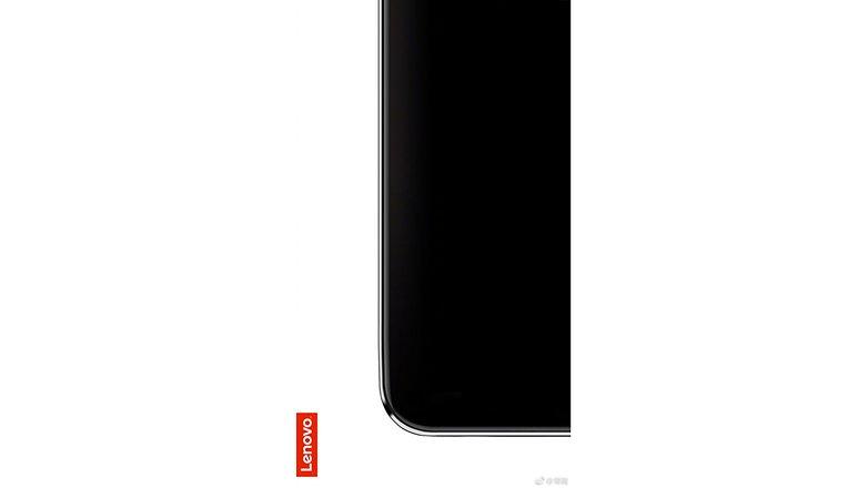 Lenovo Z5 weibo chang cheng 2