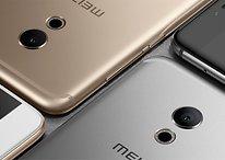 Meizu Pro 6 mit Samsung-Prozessor entdeckt