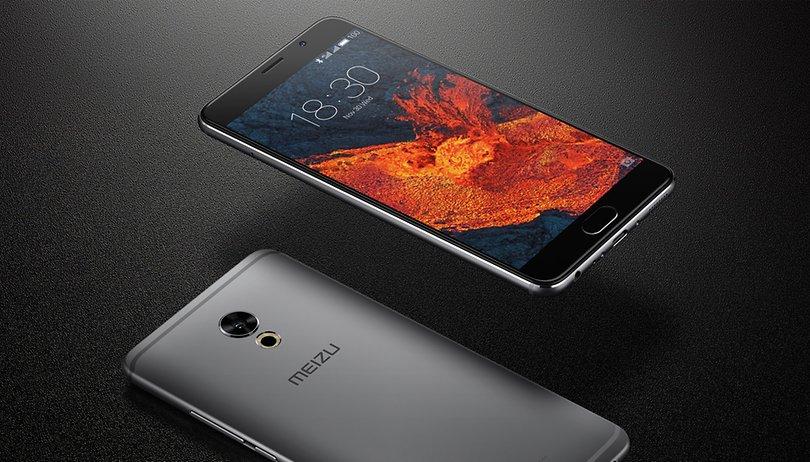 Le Meizu Pro 6 Plus est un Galaxy S7 chinois