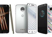 Les Moto X 2016 seront des smartphones modulaires comme le LG G5