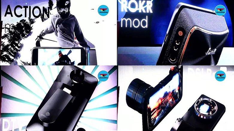 Mtorola mods new moto z2