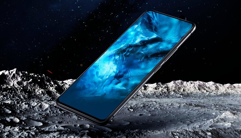 Vivo Nex: all about the mysterious World Cup smartphone