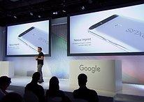 Nexus 5X/6P : les 5 choses qui se démarquent présentées par Google lors de l'annonce