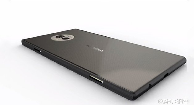 Sieht so das Nokia C aus?