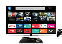 Neues bei Android TV: Spotify, Nvidia und Google bringen Updates