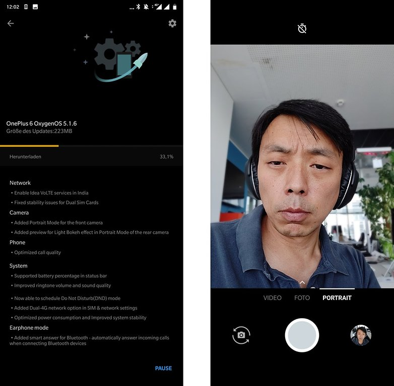OnePlus 6 Android Updatejpg