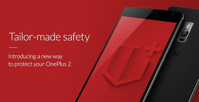 OnePlus Insurance