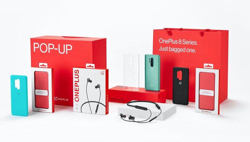Keine Pop-up-Box fürs OnePlus 8 ergattert? Kein Problem! Wir haben noch Invites!