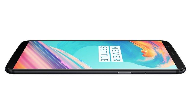 OnePlus5T FlatTopAlt