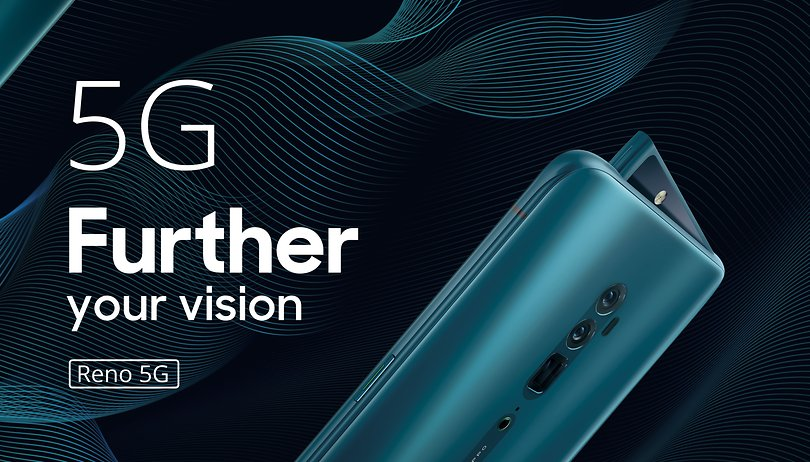 OPPO heralds the 5G smartphone era with its new device