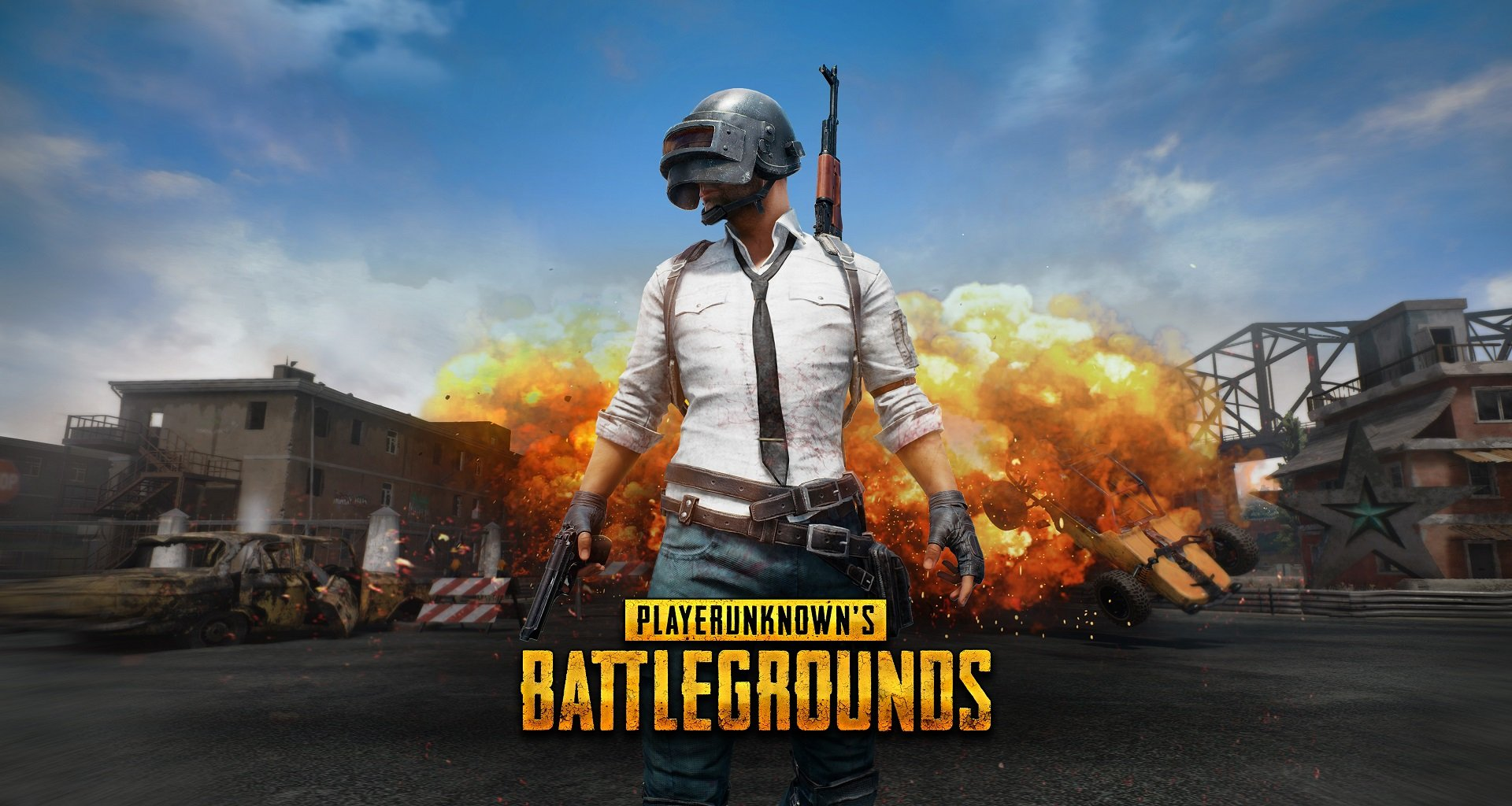 Tencent replaces PUBG in China with 'patriotic' clone to please CCP, Next TGP