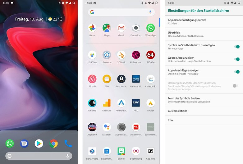 Rootless Launcher 3 7
