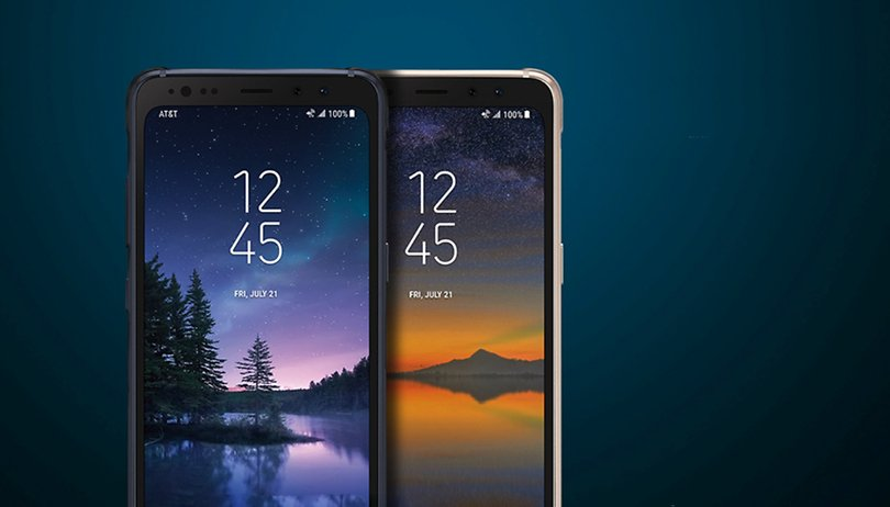 Samsung Galaxy S9 Active likely in the works for this year
