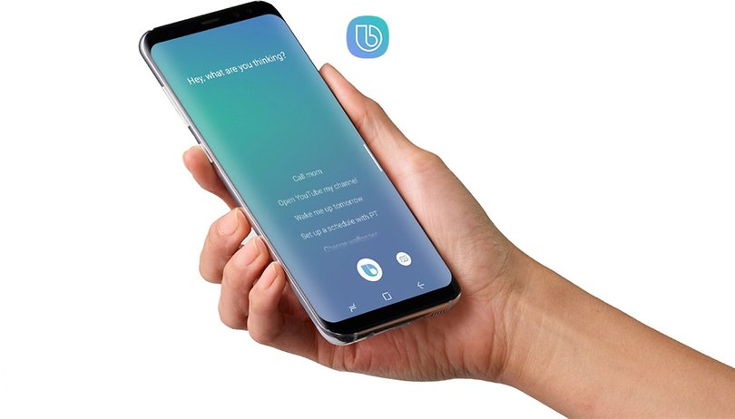 Poll: what do you think of Bixby so far?