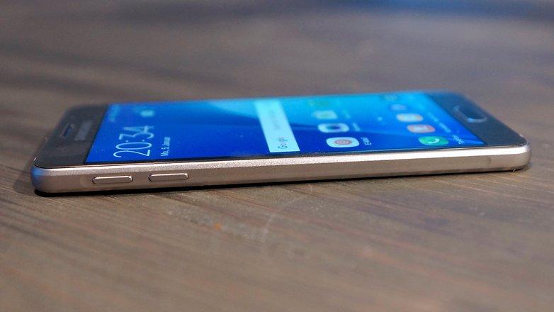 Samsung Galaxy A3 2016 f