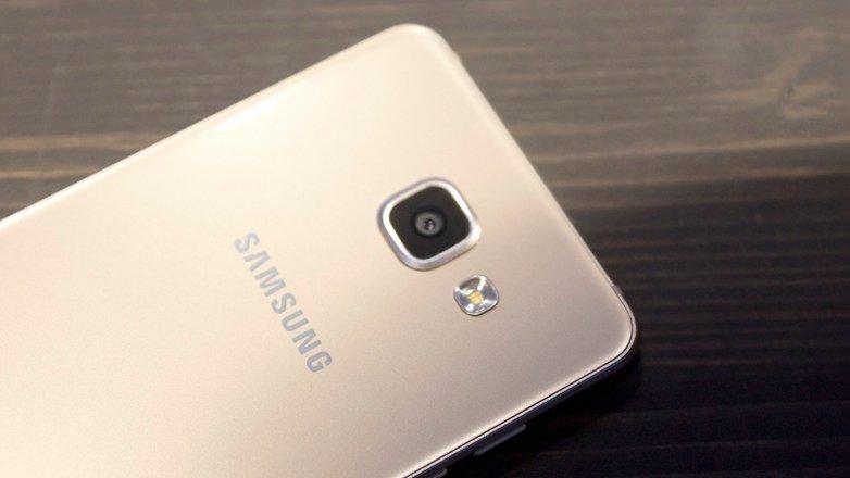 Samsung Galaxy A5 2016 d