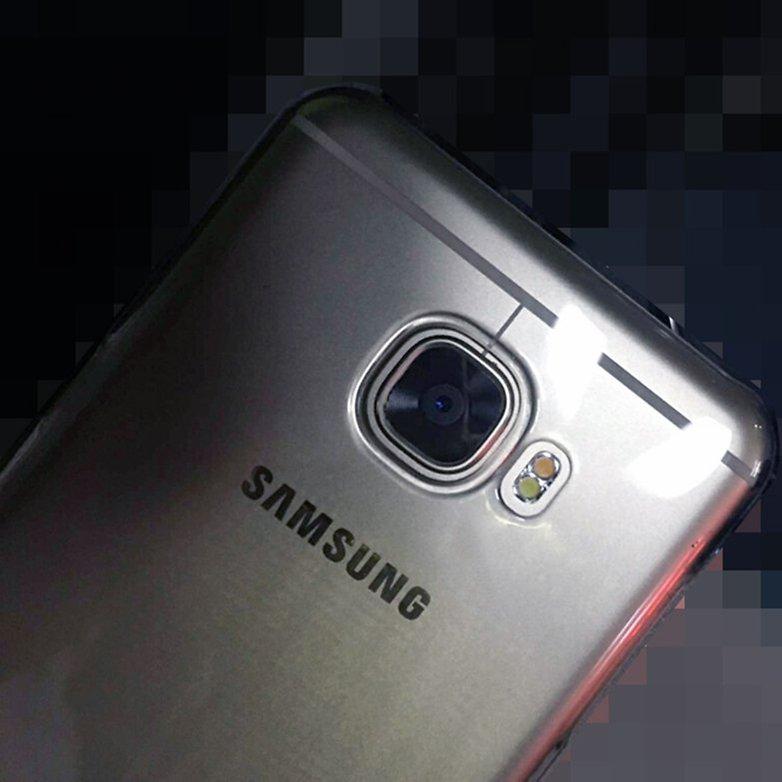 Samsung Galaxy C5 003