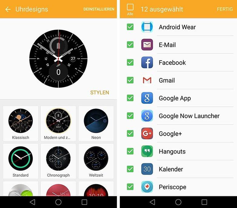 Samsung Gear S2 App 2