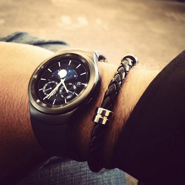 Samsung gear s2 leak
