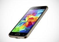 Samsung Galaxy S5 Mini im Test: Das bisher beste Mini nun für 199 Euro