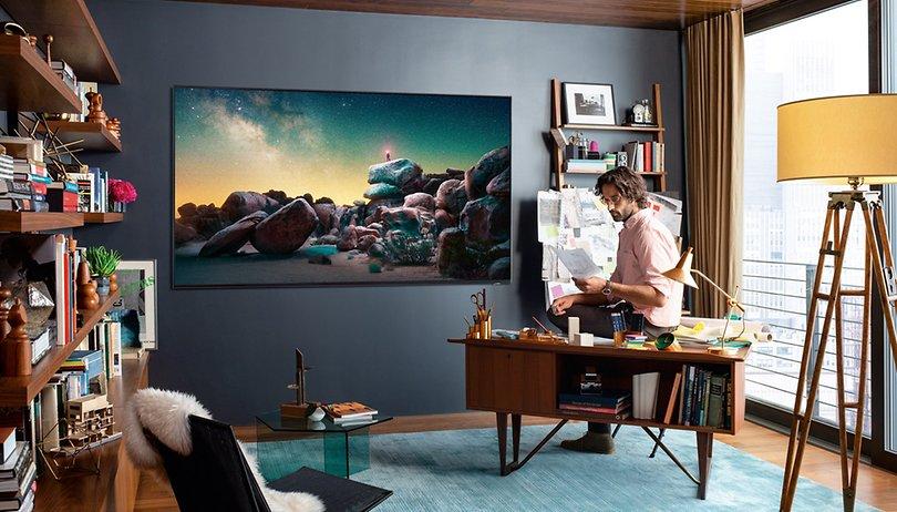 iTunes va faire son arrivée sur les Smart TV de Samsung