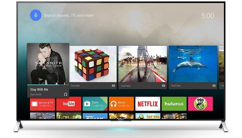 Android TV: Alle Infos zu Google auf dem Fernseher