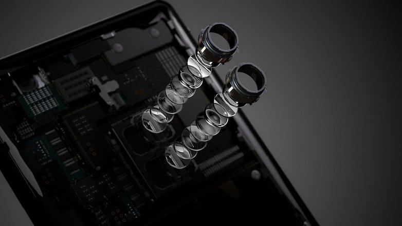Sony XZ2 Premium Camera