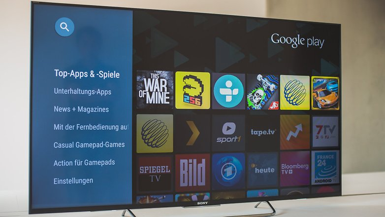 Sony android tv 14