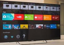Google promete renovar o visual do Android TV e lançar novo produto com o sistema este ano