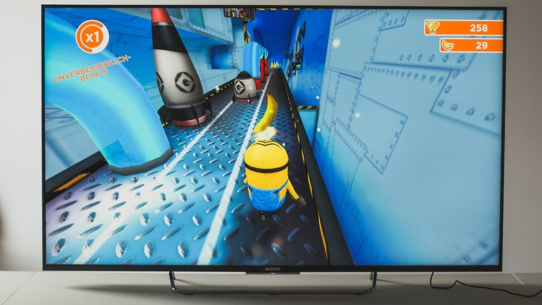 Sony android tv 3