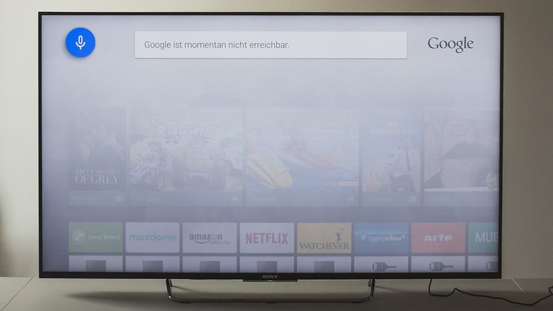Sony android tv 4