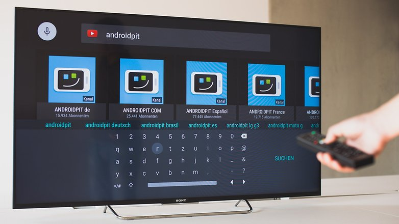Sony android tv 9