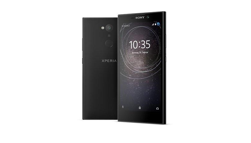 Sonys neues Smartphone-Design wird via Livestream vorgestellt